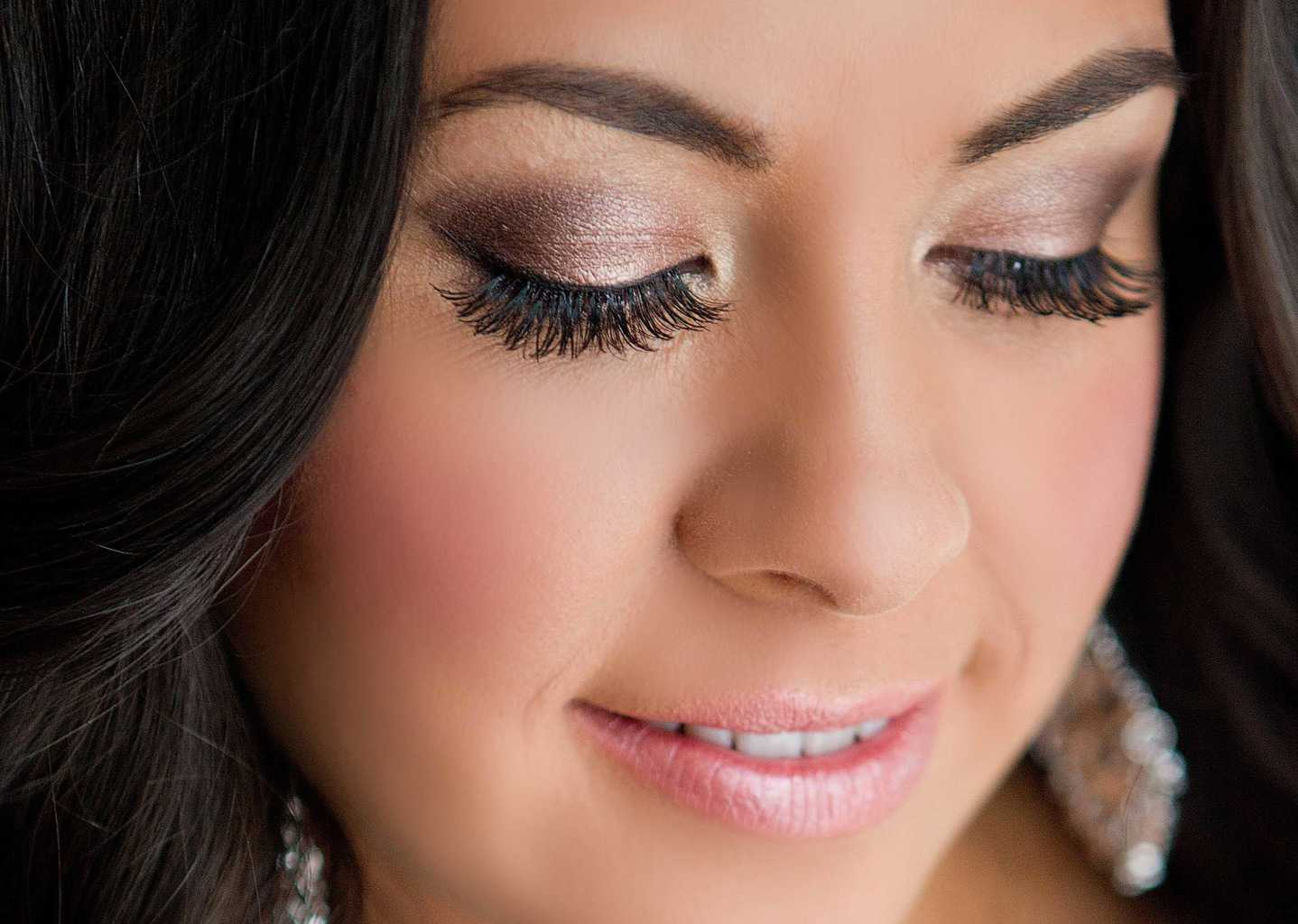 Ideas For Wedding Makeup : 10 Beauty Tips for Her on the Big Day - TwoFoot Creative