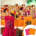 pink-and-orange-wedding