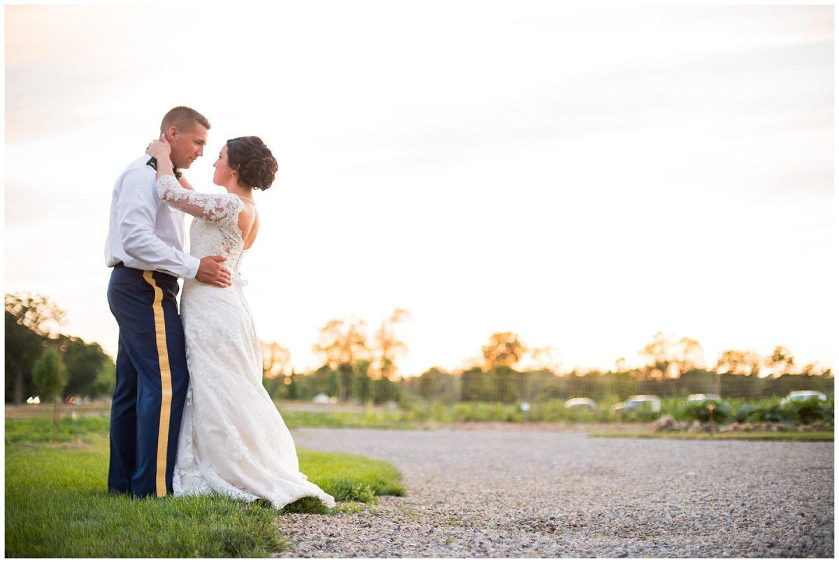 Cornman Farms Wedding