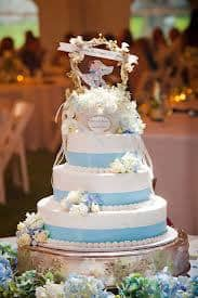 average wedding cake per slice march 2013 premier michigan wedding consultants 10950