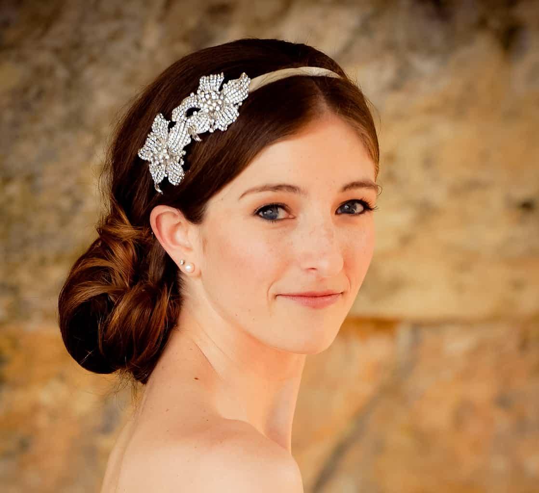 bridal hair accessories veils: upcoming trendy designs of wedding